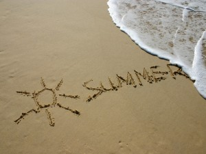Tips To Turn Your Summer Slump Into A Success
