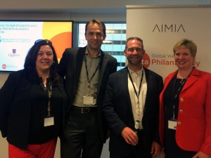 CiG Joins Aimia's 2016 Data Philanthropy Event