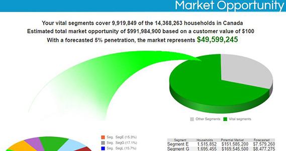 intelligentVIEW Market Opportunity Report