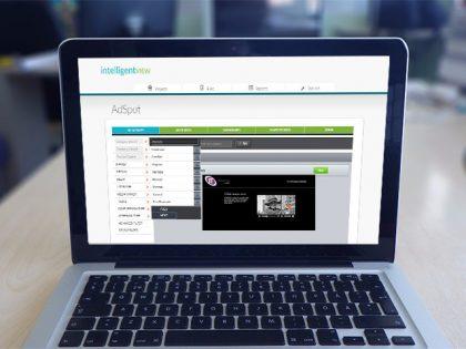 CiG Launches New Premium Module: intelligentVIEW AdSpot