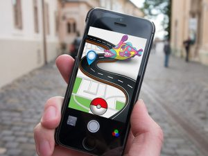 Marketing And The Shiny Pokemon Go Bobble