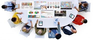 Shared Marketing Insights Across Enterprise Organizations